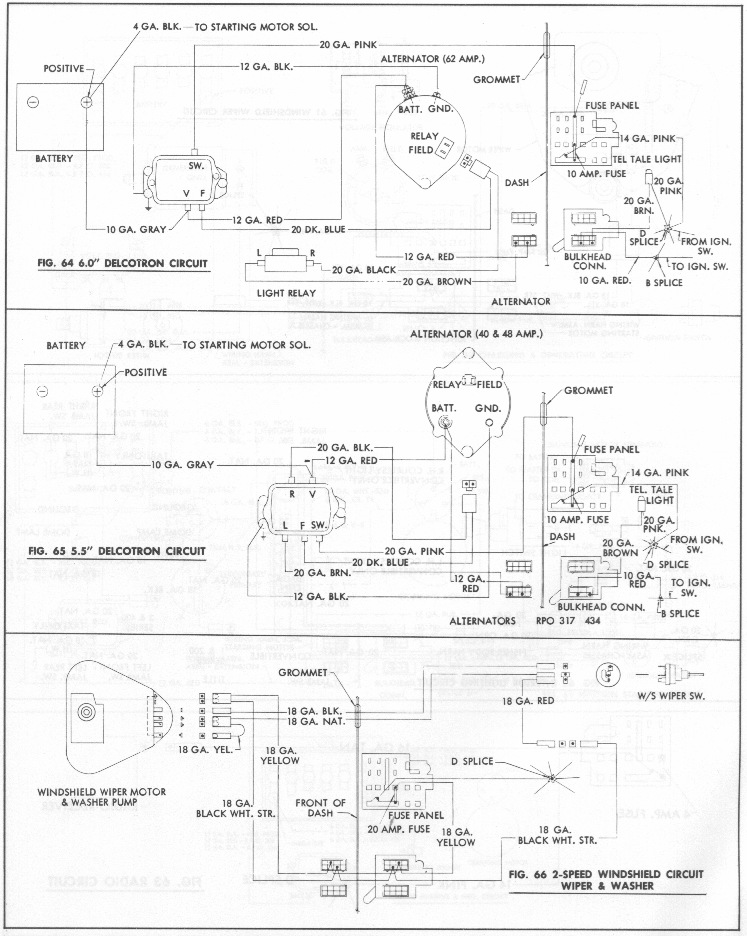 Delcotron alternator wiring diagram 71 mustang charging wire delcotron alternator wiring diagram library of wiring diagram u2022 rh srpnet co uk delcotron alternator 4 cheapraybanclubmaster Choice Image