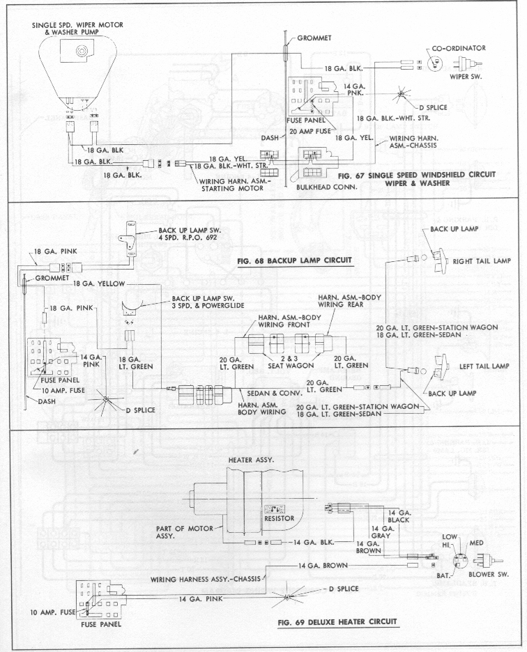 Mobilia  1974 Nova Wiper Wiring Diagram Full Version Hd